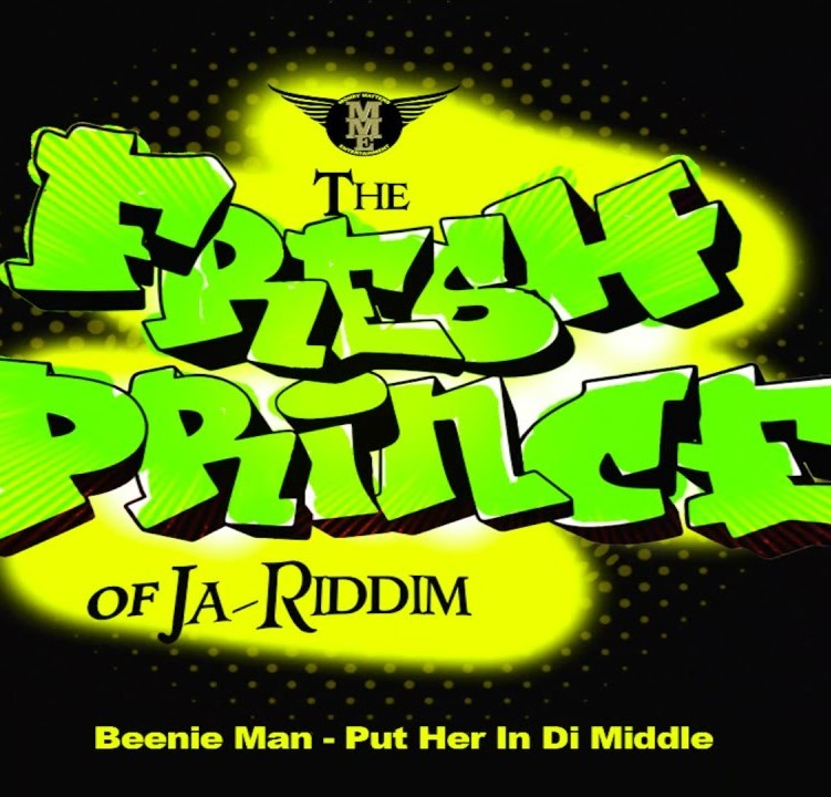 Beenie Man – Put Her in Di Middle