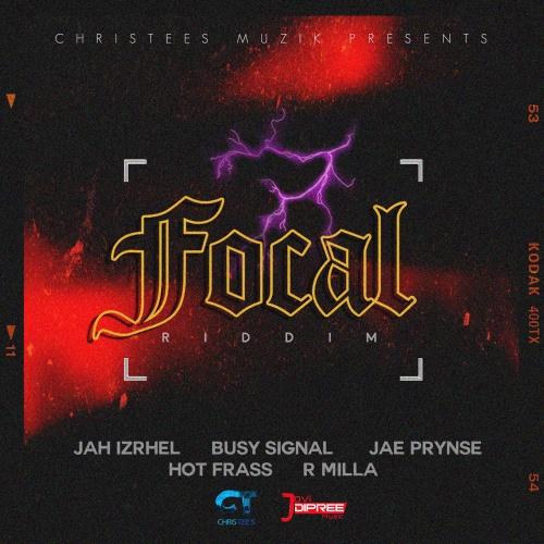 Busy Signal – Bredda (Focal Point Riddim)
