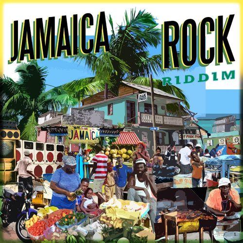 Busy Signal – Jamaica Jamaica (Prod. By Frenchie)