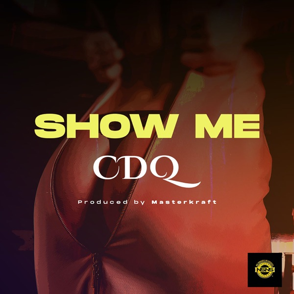 CDQ – Show Me Instrumental