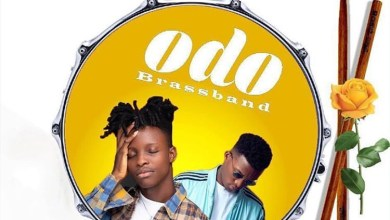 Photo of Lasmid – Odo Brassband Ft Kofi Kinaata (Prod. By Two Bars)