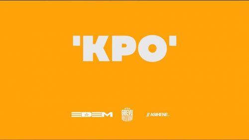 Edem – Kpo MP3 DOWNLOAD