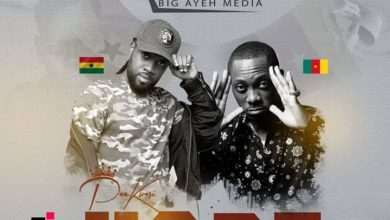 Photo of Paa Kwasi ft Melcube – Hope (Prod By Wei Ye Oteng)