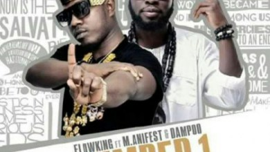 Photo of Flowking Stone – Number 1 ft Manifest & Dampo