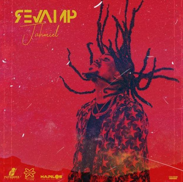 Jahmiel – Revamp(Full EP)