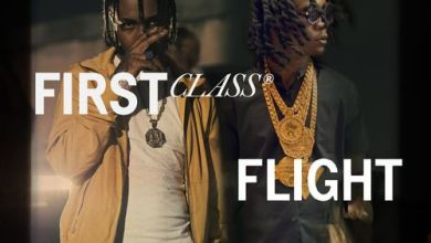 Photo of Jahvillani ft Prince Swanny – First Class Flight(Official Video)
