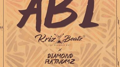 Photo of Krizbeatz -Abi  Ft. Diamond Platnumz & Ceeboi