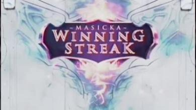 Photo of Masicka – Winning Streak