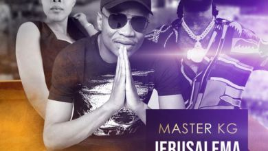 Photo of Master KG – Jerusalema (Remix) Ft. Burna Boy & Noncebo Zikode