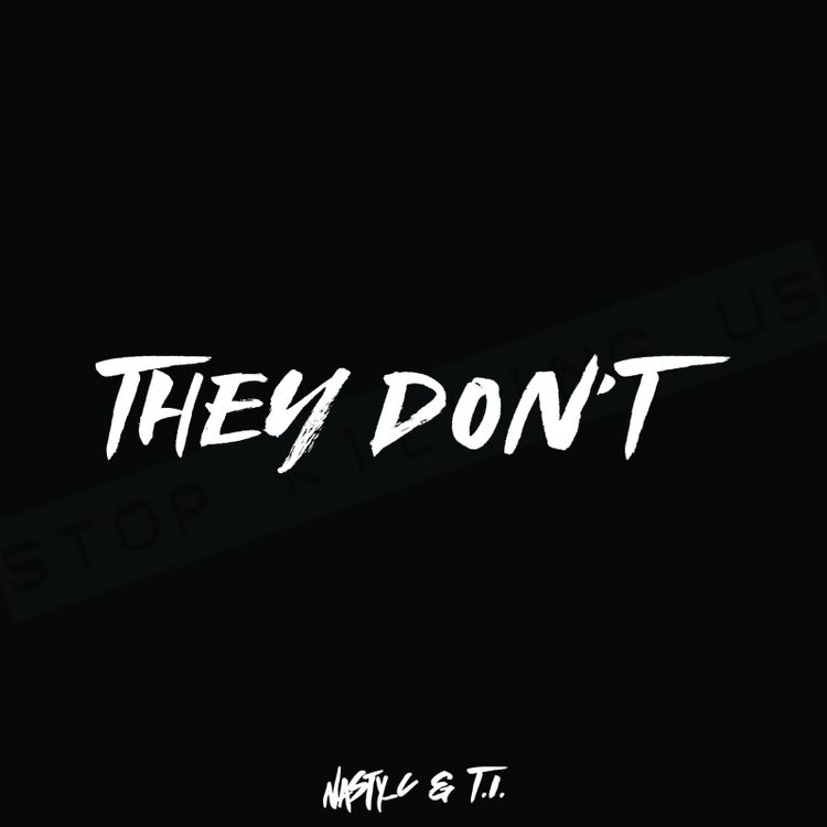 Nasty C - They Don't Ft T.I