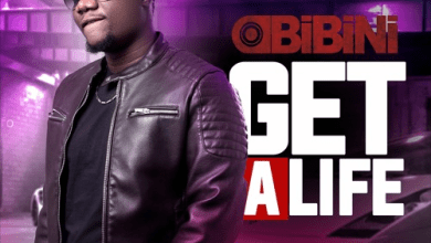 Photo of Obibini – Get A Life (Prod. by Konfem)