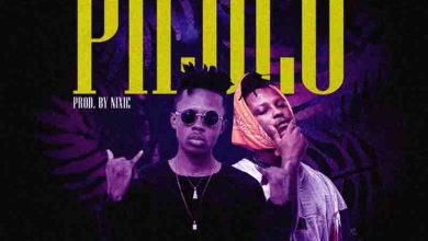 Photo of Strongman – Pilolo Instrumental ft kelvyn Boy  (Prod by VIKI)