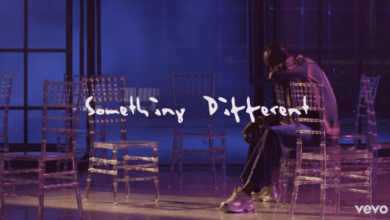 Photo of Adekunle Gold – Something Different(Official Video)