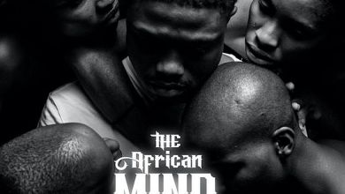 "Photo of Vector – ""The African Mind"" (Full EP)"