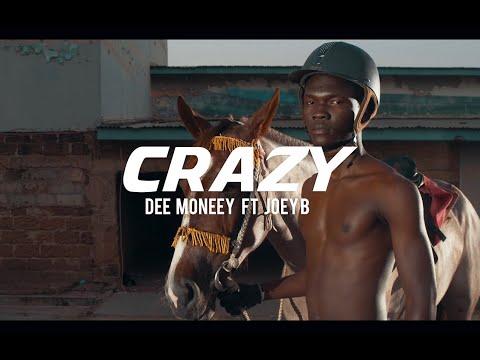 Dee Moneey ft Joey B - Crazy