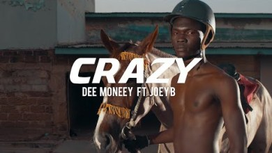 Photo of Dee Moneey ft Joey B – Crazy