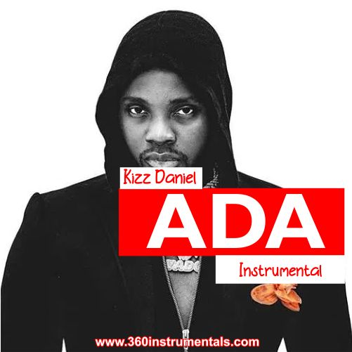 Kizz Daniel – Ada Instrumental Mp3 Download