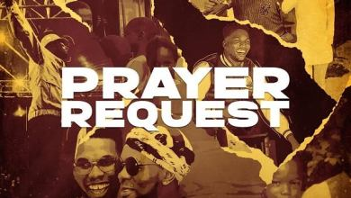 Photo of Victor AD – Prayer Request Instrumental
