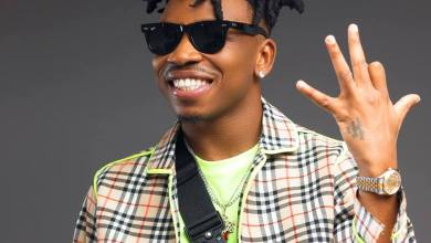 Photo of Mayorkun – On A Jay ft. Flowolf, TMOL & Dremo