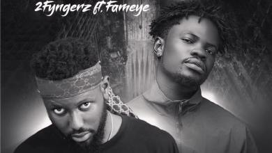 Photo of 2fyngerz  – Gidi Gidi ft. Fameye