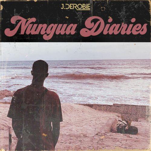 J.Derobie – Ginger Me