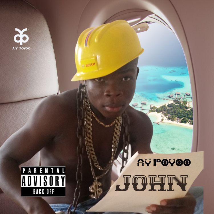 AY Poyoo - John