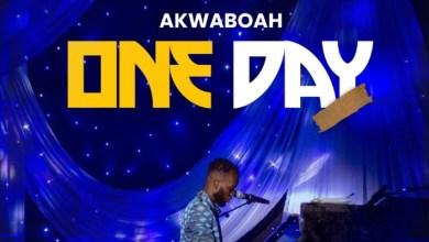 Photo of Akwaboah – One Day (Prod. by KC Beatz)