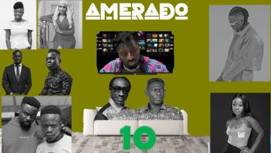 Photo of Amerado – Yeete Nsem (Episode 10)