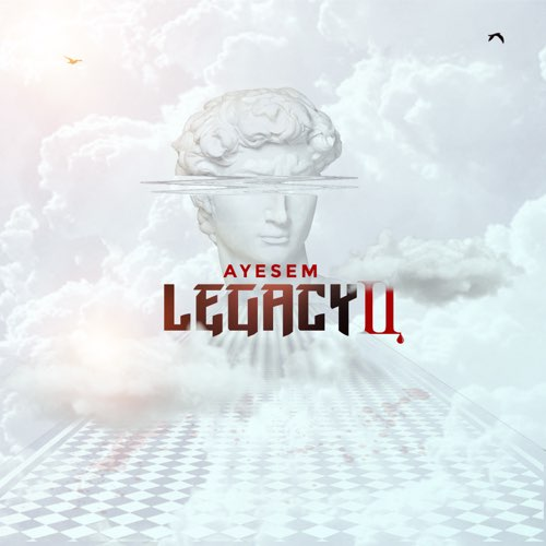 Ayesem - LEGACY 2 (Full EP Download)