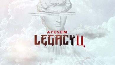 Photo of Ayesem – Bars Ft Strongman