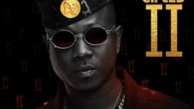 Photo of FlowKing Stone – Winning Ft Yaa Pono (Prod By KC Beatz)