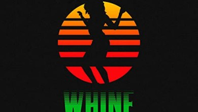Photo of Gyakie – Whine (Prod. by Yung D3mz)