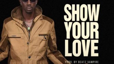 Photo of Joint 77 – Show Your Love (Prod. by Beatz Vampire)