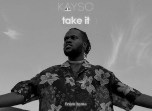 Photo of KaySo – Take It (Prod. by KaySo)(Official Video)