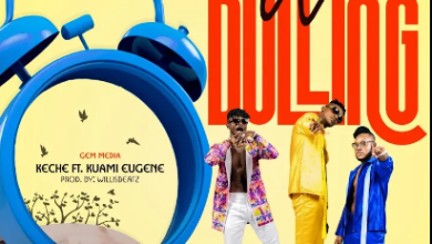 Photo of Keche – No Dulling Ft Kuami Eugene (Prod. by WillisBeatz)