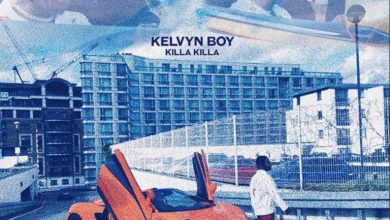 Photo of Kelvyn Boy – Killa Killa Instrumental