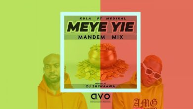 Photo of Kula – Meye Yie ft. Medikal (Mandem Mix)