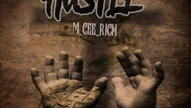 Photo of MCee Rich – Hustle (Prod. by Showdown)