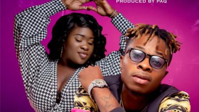 Photo of Natty Lee – Heart Beat Ft Sista Afia (Prod. by Paq)(Official Video)