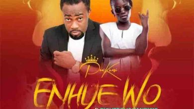 Photo of Paa Kwasi – Enhye Wo ft. Righteous Vandyke