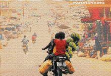 Photo of Patoranking – Abule Instrumental