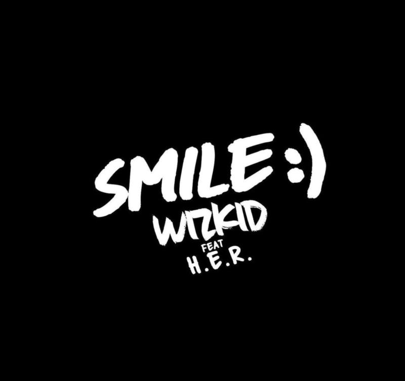 Wizkid – Smile Instrumental