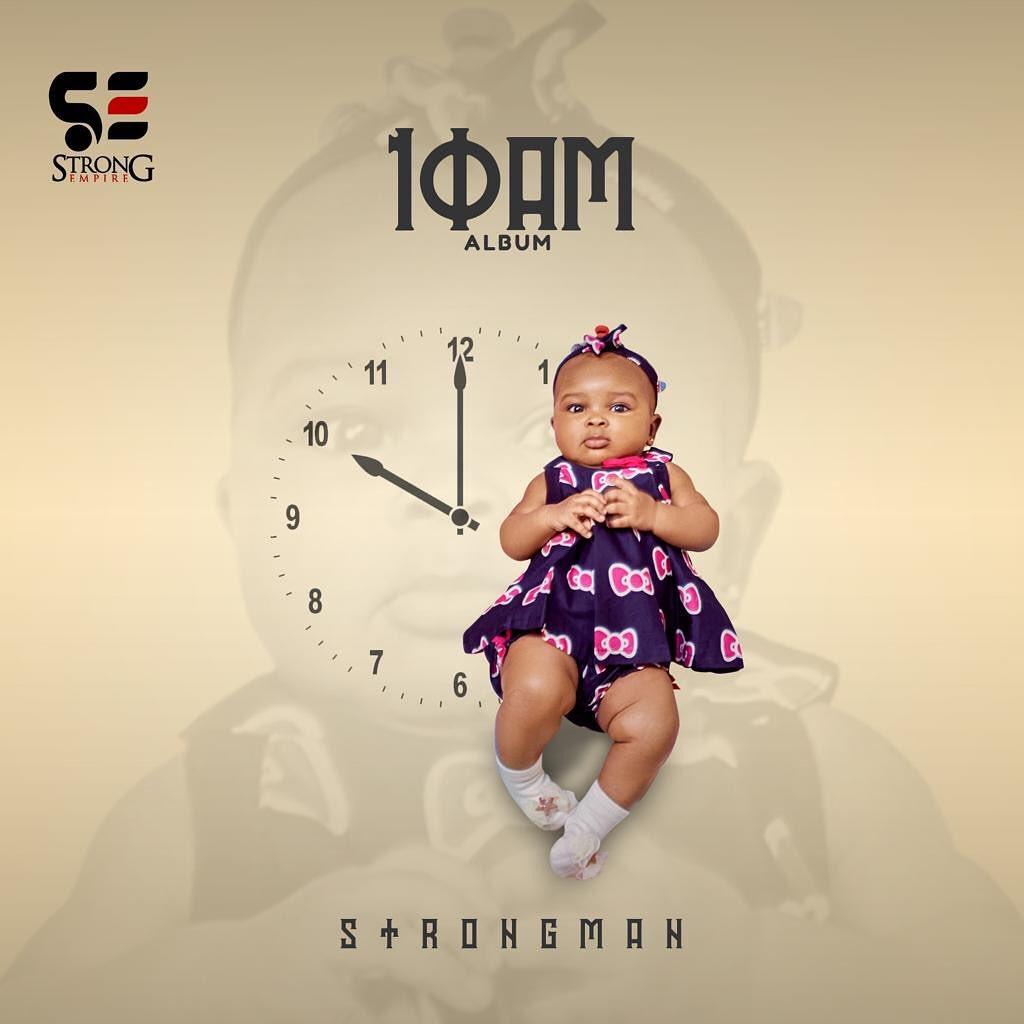 Strongman - Abena