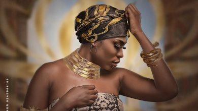 Photo of Yaa Jackson – Ginger (Prod. by Deelaw)