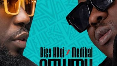 Photo of Bisa Kdei – Netwerk Ft Medikal
