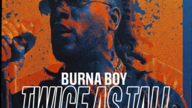 Photo of Burna Boy – Real Life Ft Stormzy
