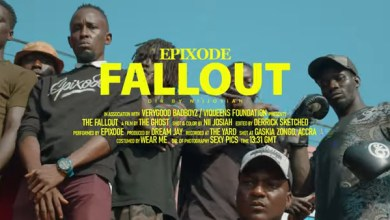Photo of Epixode – Fall Out (Official Video)