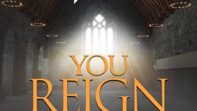 Photo of Eric Jeshrun – You Reign Ft. Joe Mettle (Official Video)