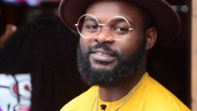 Photo of Falz – One Trouser