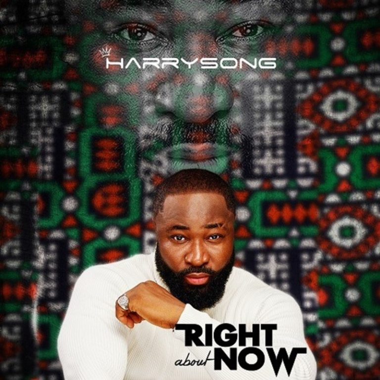 """Harrysong – """"Right About Now"""""""
